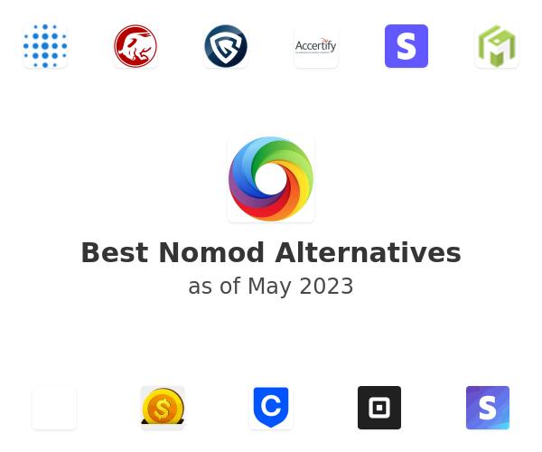 Best Nomod Alternatives