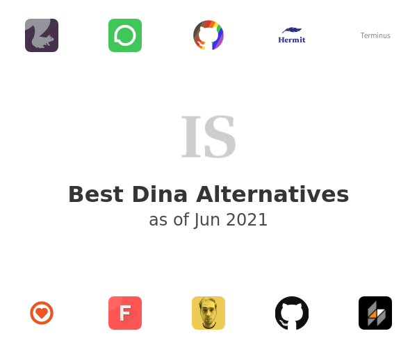 Best Dina Alternatives