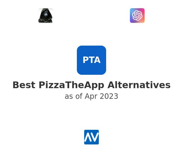 Best PizzaTheApp Alternatives