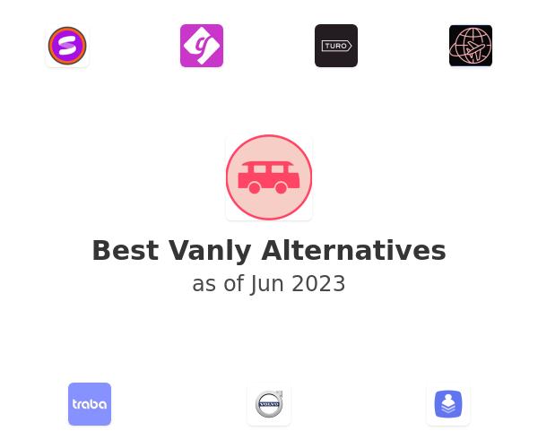 Best Vanly Alternatives
