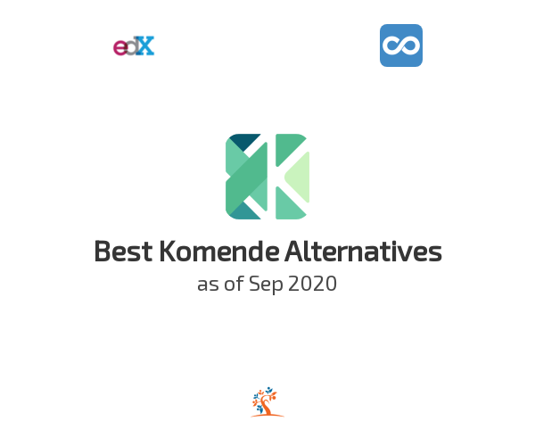Best Komende Alternatives