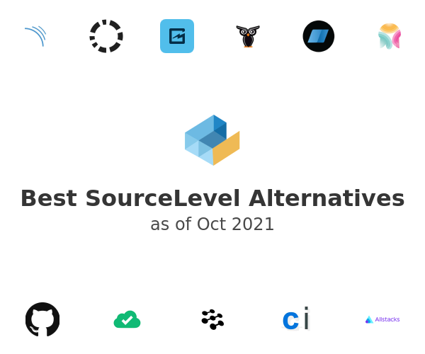 Best SourceLevel Alternatives