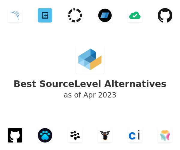 Best SourceLevel Alternatives