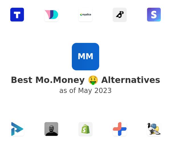 Best Mo.Money 🤑 Alternatives