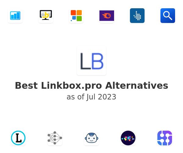 Best Linkbox.pro Alternatives
