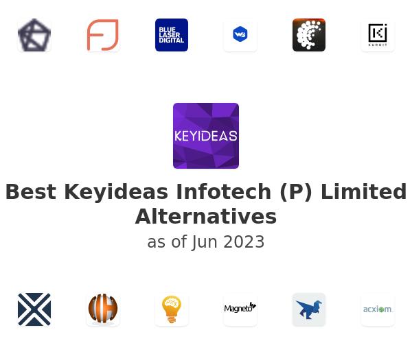 Best Keyideas Infotech (P) Limited Alternatives