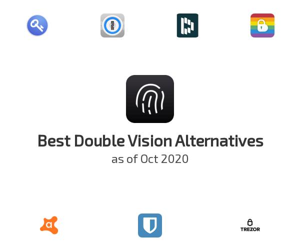 Best Double Vision Alternatives