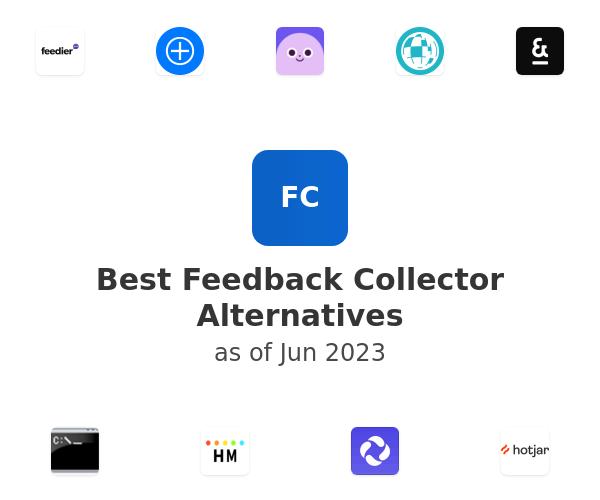 Best Feedback Collector Alternatives