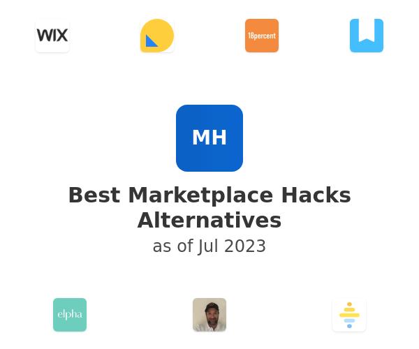 Best Marketplace Hacks Alternatives