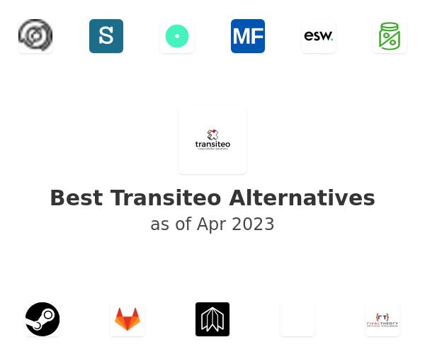 Best Transiteo Alternatives