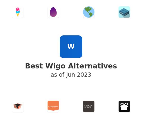 Best Wigo Alternatives