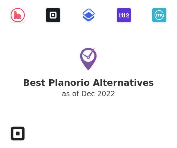 Best Planorio Alternatives