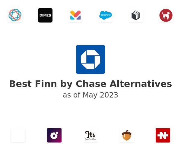 Best Finn by Chase Alternatives
