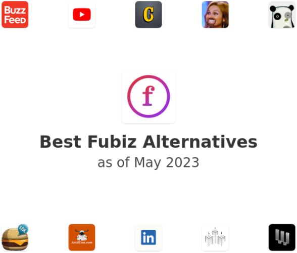 Best Fubiz Alternatives