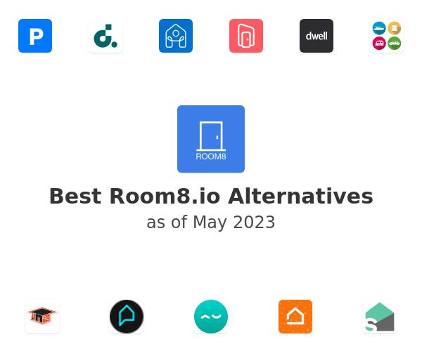 Best Room8 Alternatives