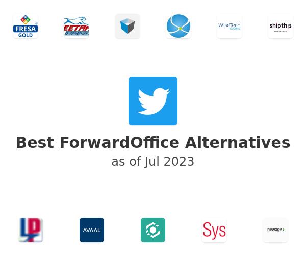 Best ForwardOffice Alternatives