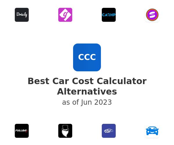 Best Car Cost Calculator Alternatives