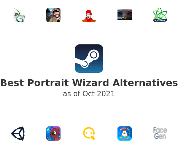 Best Portrait Wizard Alternatives