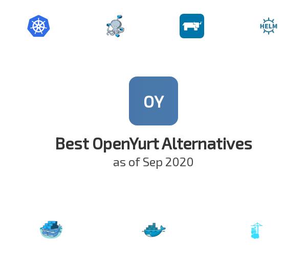 Best OpenYurt Alternatives