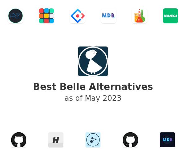 Best Belle Alternatives