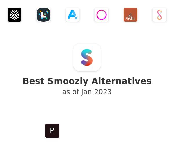 Best Smoozly Alternatives