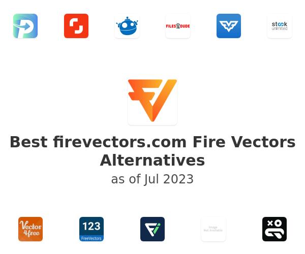Best Fire Vectors Alternatives