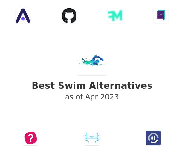 Best Swim Alternatives