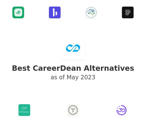 Best CareerDean Alternatives