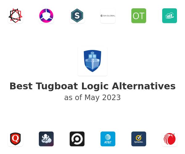 Best Tugboat Logic Alternatives