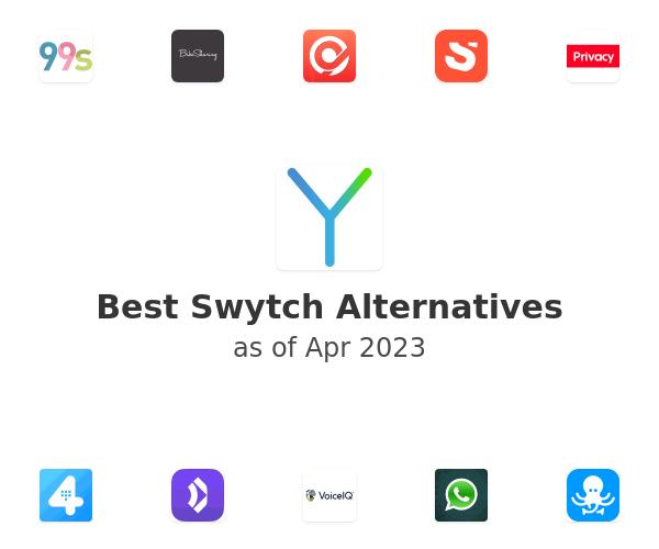 Best Swytch Alternatives