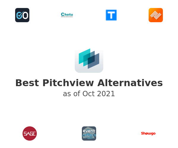 Best Pitchview Alternatives