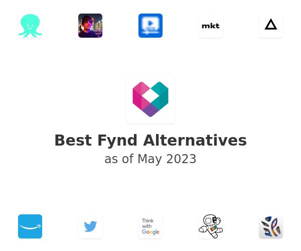 Best Fynd Alternatives