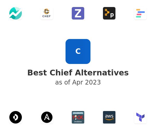 Best Chief Alternatives