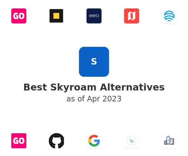 Best Skyroam Alternatives