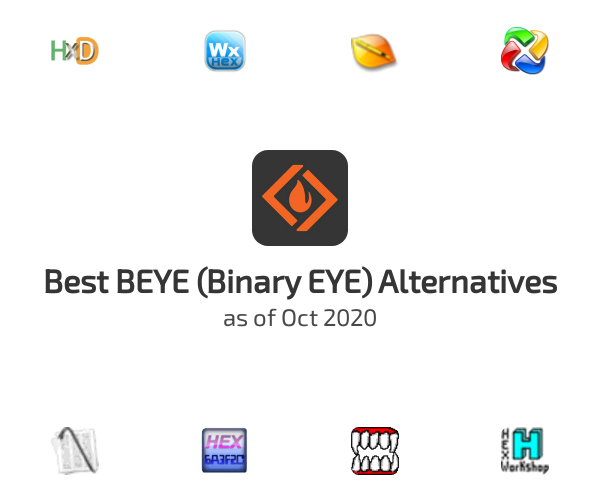 Best BEYE (Binary EYE) Alternatives