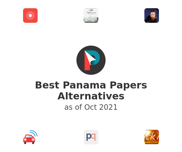 Best Panama Papers Alternatives