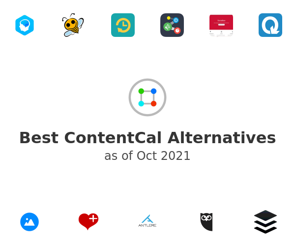 Best ContentCal Alternatives