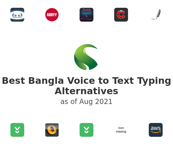 Best Bangla Voice to Text Typing Alternatives