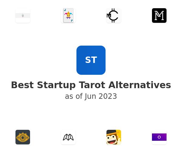 Best Startup Tarot Alternatives