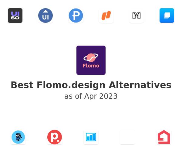 Best Flomo.design Alternatives