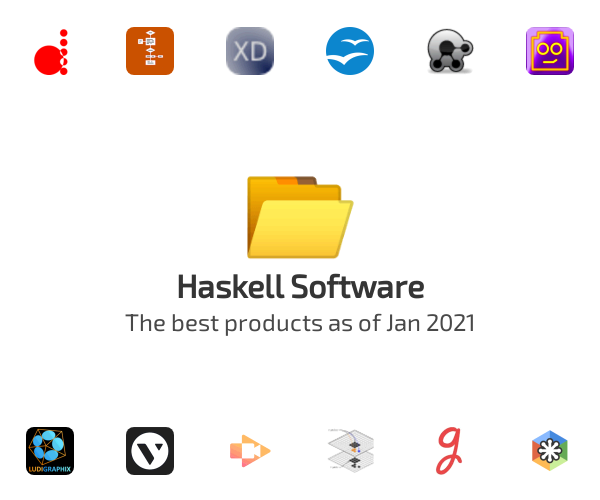 Haskell Software