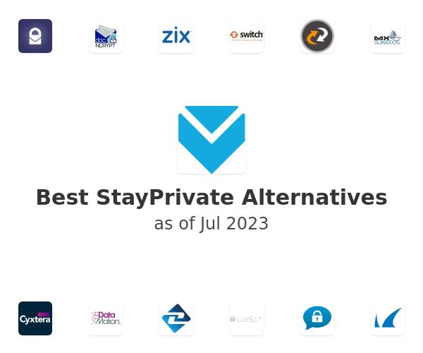 Best StayPrivate Alternatives