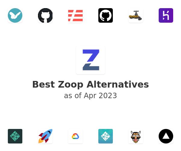 Best Zoop Alternatives