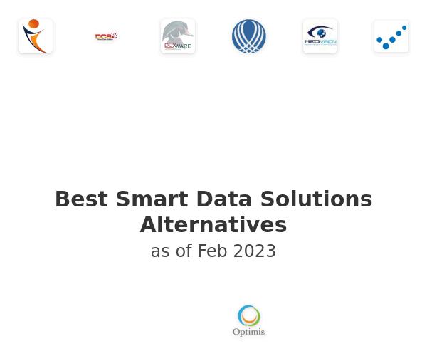 Best Smart Data Solutions Alternatives