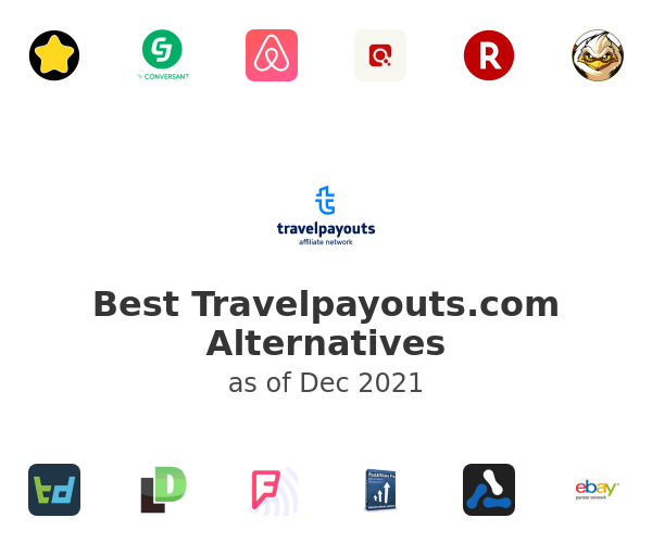 Best Travelpayouts.com Alternatives