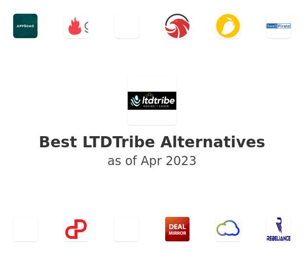 Best LTDTribe Alternatives