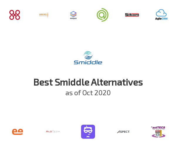 Best Smiddle Alternatives