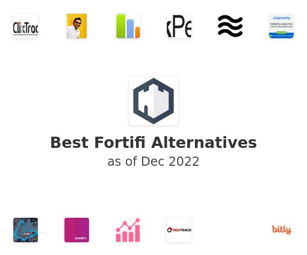 Best Fortifi Alternatives