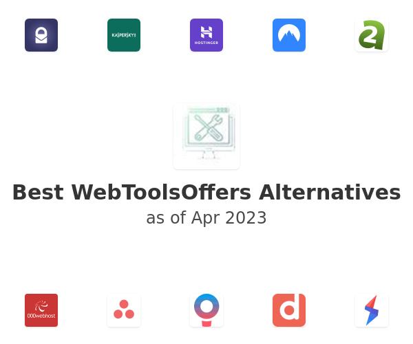 Best WebToolsOffers Alternatives