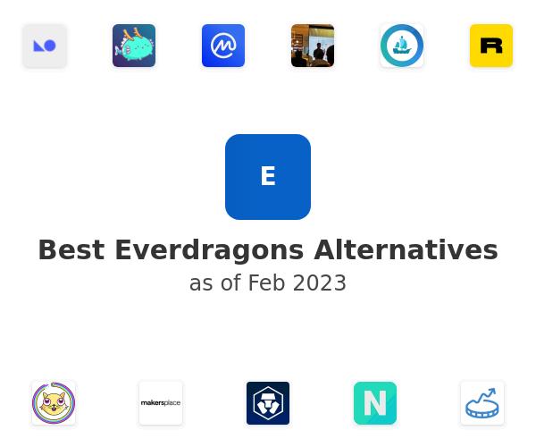 Best Everdragons Alternatives